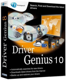 Driver Genius Professional 10.0.0.712+key