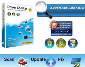 Driver Checker 2.7.4 Datecode 1.03.2011+key