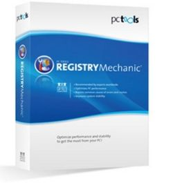 PC Tools Registry Mechanic 10.0.0.134+key