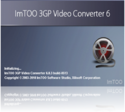 ImTOO 3GP Video Converter 6.0.3.0513+key