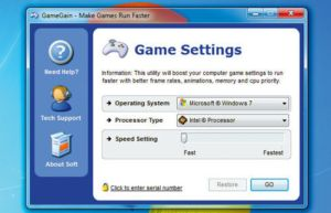PGWARE GameGain 2.12.27+key
