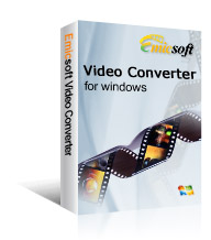 Emicsoft Video Converter 4.1.16+key
